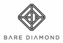 Bare Diamonds Logo