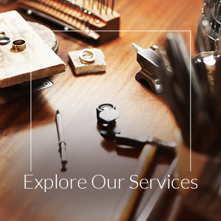 Our Jewelry Services